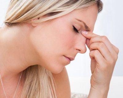 Двухсторонний гайморит у взрослого лечение