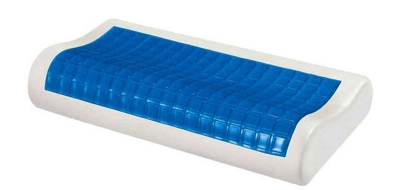 Аква подушка