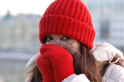 Теплая одежда
