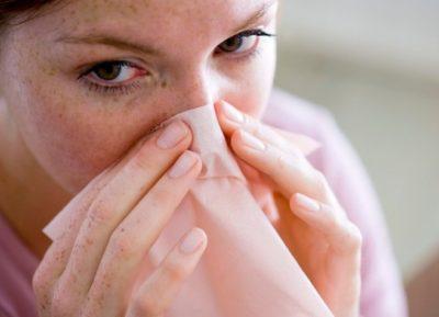 Золотистый стафилококк в носу у ребенка симптомы и лечение