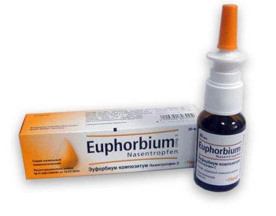Euphorbium Kompositum