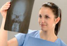 Рентгенография придаточных пазух носа
